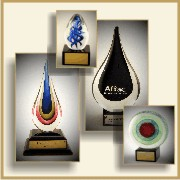 Unique Awards that will truly stand out